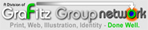 Grafitz Group Website Design